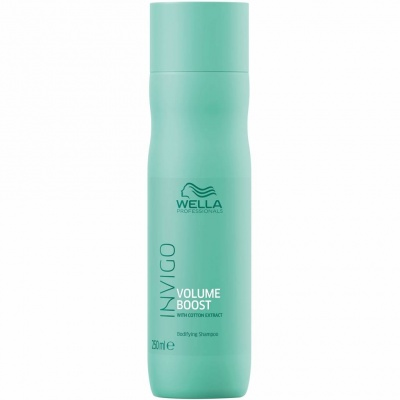Wella Invigo Volume Boost Bodifying Shampoo Volumizzante 250ml
