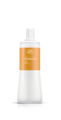 Wella Straight Neutralizer Neutralizzatore 1000ml